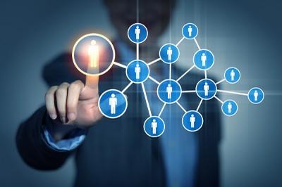 Нетворкинг / Networking. Установление и поддержание деловых связей баннер