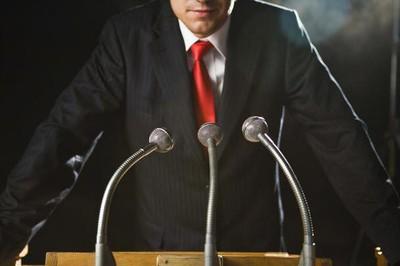 Спичрайтинг: мастерство написания публичной речи. баннер
