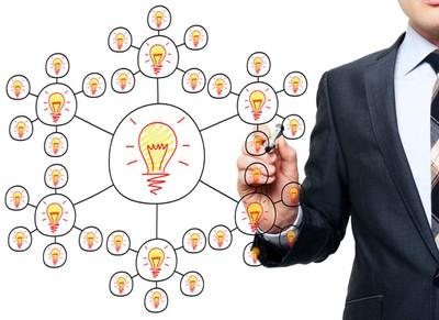 Тренинг генерации идей баннер