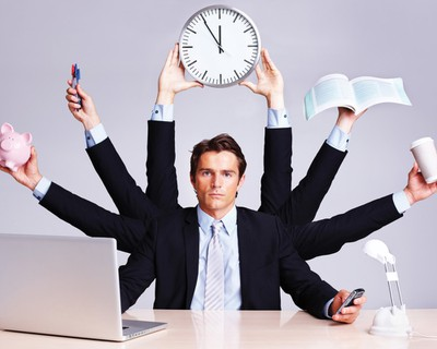 Курс управленческой эффективности: управленческие навыки, самоменеджмент, ситуационное руководство баннер