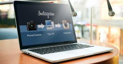 Курс по продвижению в Instagram баннер