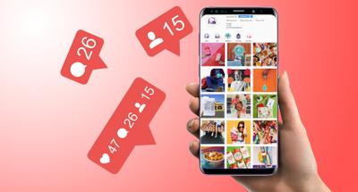 Как оформлять визуал в Instagram в 2019 году. Экспресс-прокачка баннер