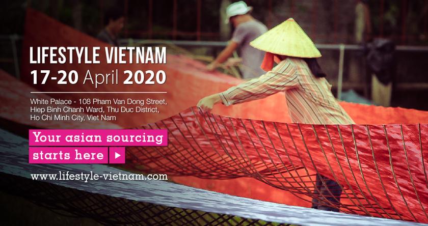 Lifestyle Vietnam 2020 баннер