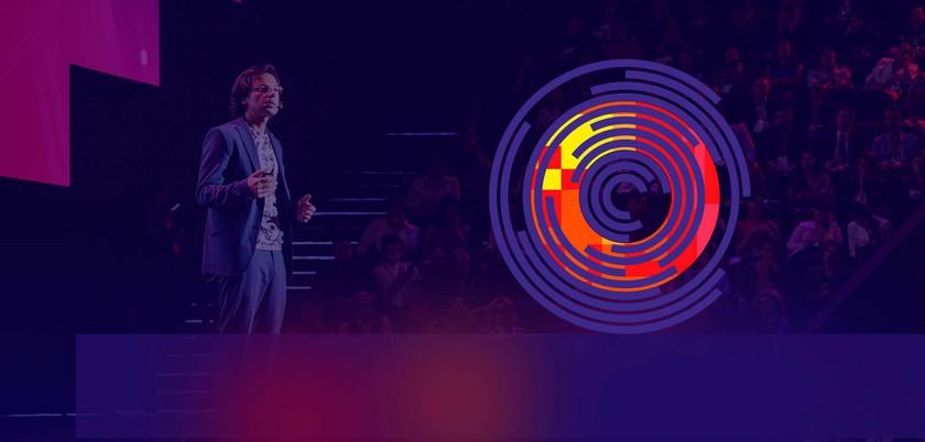 Synergy Digital Forum 2020 баннер