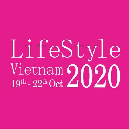 Международная выставка предметов домашнего декора и подарков во Вьетнаме (LifeStyle Vietnam 2020) баннер