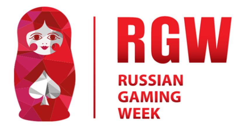 Russian Gaming Week 2020 баннер