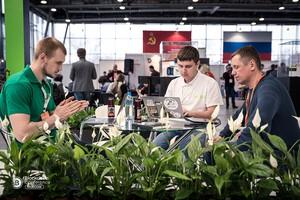 Как развивались блокчейн-конференции в России: история создания баннер
