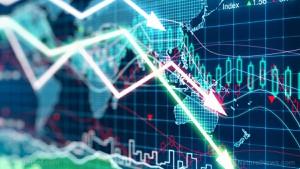 Снижение капитализации к концу недели баннер
