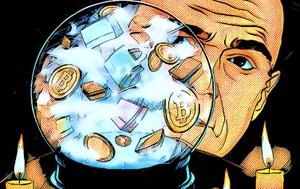 События ближайшей недели и их влиянии на курсы криптовалют баннер