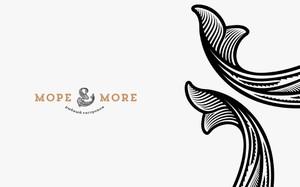 Море&More — брендинг рыбного гастронома баннер