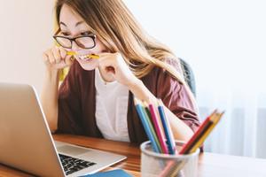 Онлайн-образование: доступность, качество, время баннер