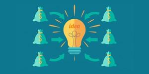 Путь от идеи до успешного бизнеса. Часть 2. Краудфандинг. баннер