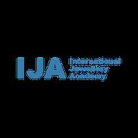 Ювелирная Академия IJA лого