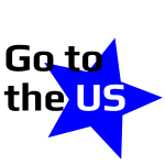Go to US logo