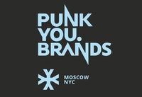 PUNK YOU BRANDS лого