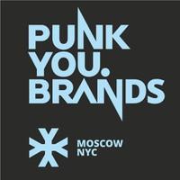 PUNK YOU BRANDS logo