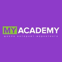MyAcademy лого