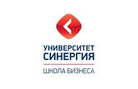 Университет|Школа бизнеса Синергия logo