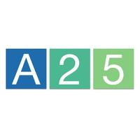 A25 лого