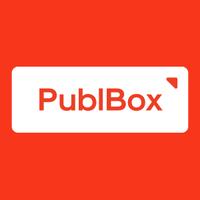 Publbox лого