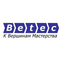 Betec лого