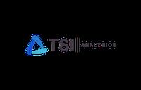 TSI Analytics лого