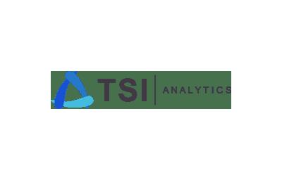TSI Analytics баннер