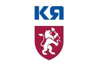 """ВК """"Красноярская Ярмарка"""" лого"""