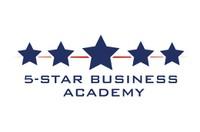 5 – Star Business Academy (Академия пятизвездочного бизнеса) лого