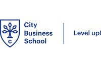 City Business School лого