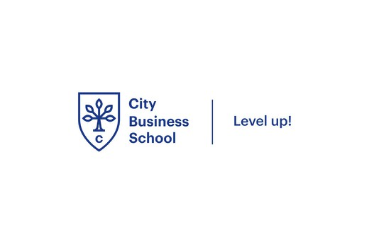 City Business School баннер