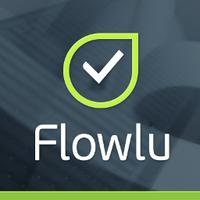 Flowlu лого