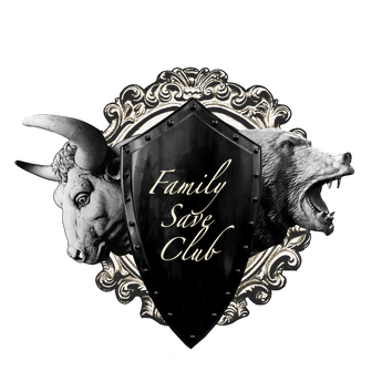 Family Save Club баннер