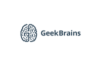 GeekBrains лого