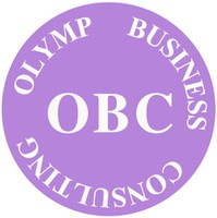 OLYMP BUSINESS CONSULTING лого