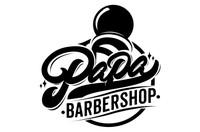 PAPA Barbershop logo