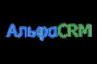 АльфаCRM лого