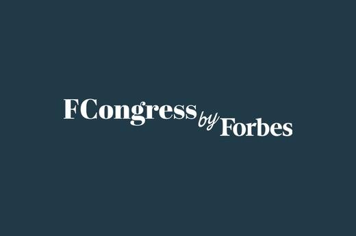 Forbes Congress баннер