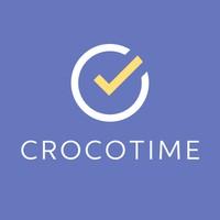CrocoTime лого