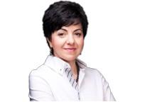 Ревинская Мария, психолог лого