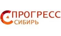 Прогресс Сибирь logo