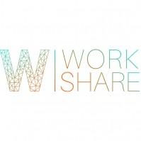 Workshare лого
