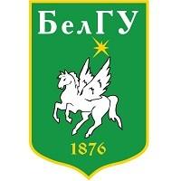 Белгородский государственный национальный исследовательский университет (НИУ БелГУ) лого