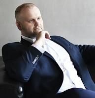 Михаил Афанасьев, бизнес-тренер лого