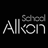 Alkon School лого