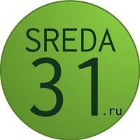 Среда 31 logo