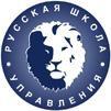 Русская Школа Управления, РШУ logo