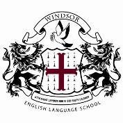 Школа иностранных языков Windsor logo