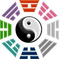 Международная Академия Фэн Шуй лого