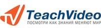 TeachVideo logo